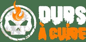 Logo Durs à Cuire - Nicolas Masoni - Eboutique de stickers